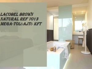 Lacobel Brown Natural - REF 7013 - ST
