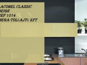 Lacobel Classic Beige - REF 1014 - ST